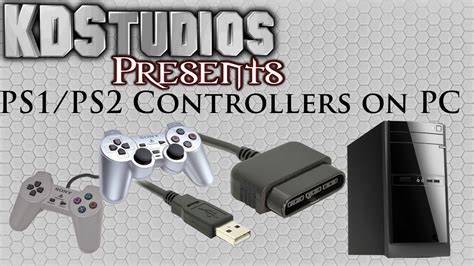 Playstation 2 Controller To Usb Wiring Diagram by Using Ps1 Or Ps2 Controllers On The Pc Ps To Usb How