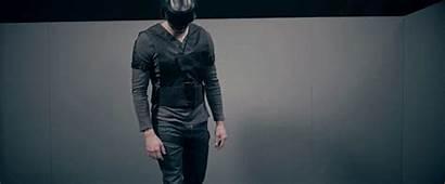 Virtual Reality Void Park Enter Entertainment Tag