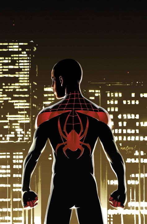 Ultimate Spiderman  I Got Issues