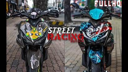 155 Aerox Nvx Custom Yamaha