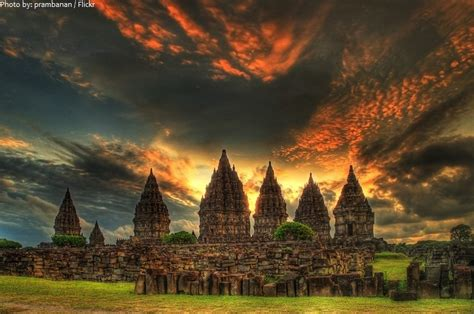 interesting facts  prambanan  fun facts