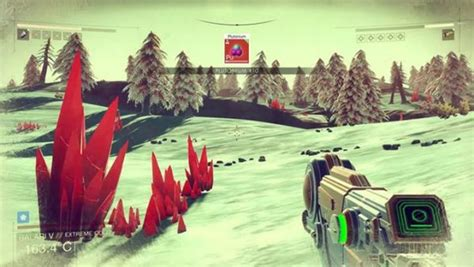 No Man's Sky: List of All the Recipes, Element, and Crafting