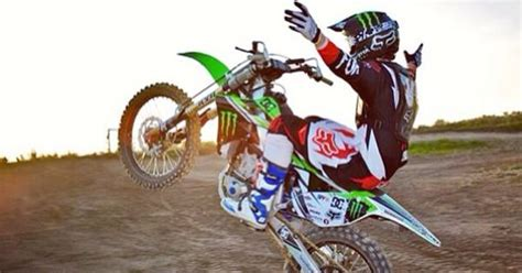 Dirt Bike Are The Bomb You Can Do The Most Awesome Tricks