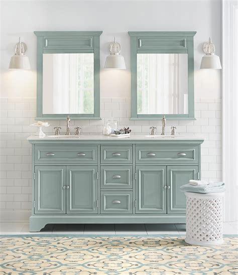 Spa Vanities For Bathrooms by Spa Like Homedecorators Reviveyourhome Bath In