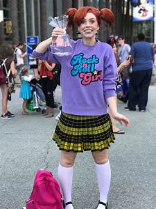 The Best Street Style, DisneyBounds, and Cosplays of the ...  Best