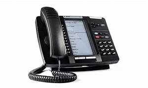 Mitel Business Phones Product Help Library