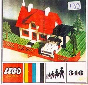 Lego Classic Bauanleitungen : 346 house with car lego bauanleitungen und kataloge bibliothek ~ Eleganceandgraceweddings.com Haus und Dekorationen