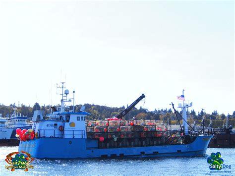 Deadliest Catch Boat Sinks Season 13 by F V Summer Bay Deadliest Catch Bill New Crab Boat