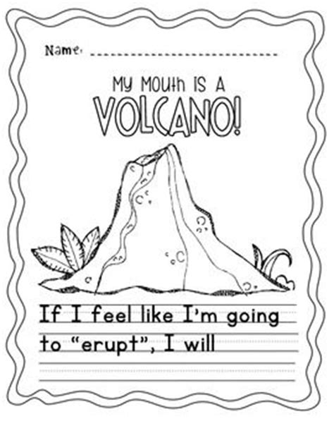 17 best images about my is a volcano on