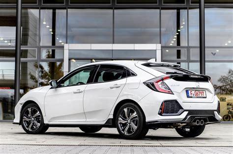honda civic 1 5 vtec turbo 2017 honda civic 1 5 vtec turbo sport review review autocar