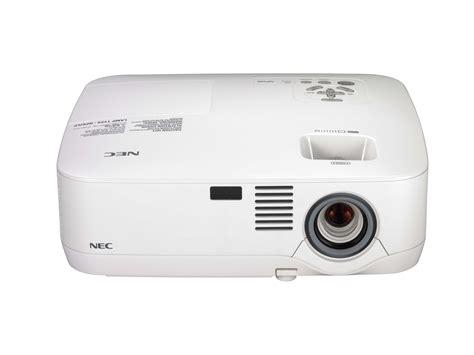 nec np500 projector l