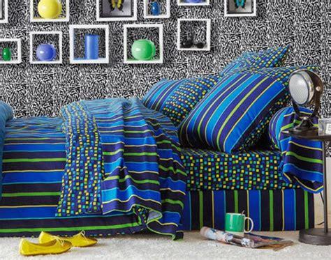 bettwäsche biber 155x220 bettw 228 sche design blaue