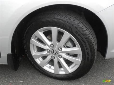 2012 honda civic ex l sedan wheel photo 56521386