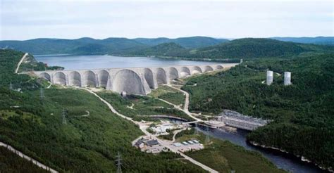hydro quebec offers  york  firm renewable energy
