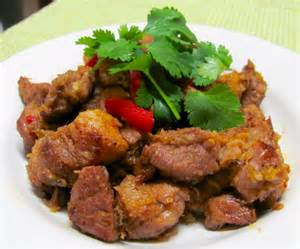 fried pork griot creole kitchen