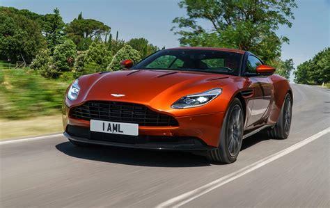Aston Martin Photo by Aston Martin Db11 Picture 167267 Aston Martin Photo