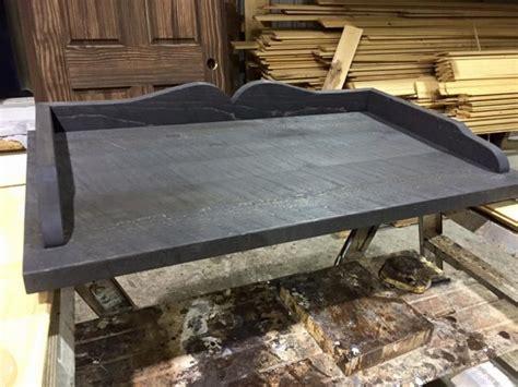 comptoir de cuisine sur mesure comptoir sur mesure pro pin le spécialiste du bois de pin