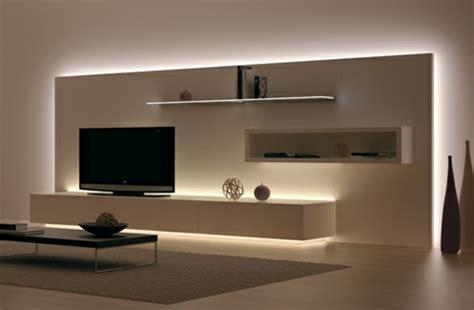 Indirekte Beleuchtung Fürs Wohnzimmer 60 Ideen