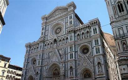 Florence Cathedral Wallpapers Cathedrals Widescreen 4k Desktop