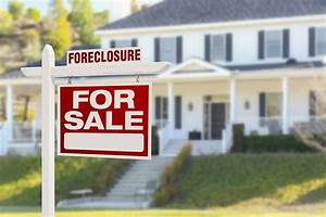 Find Out If Your Building Is In Foreclosure