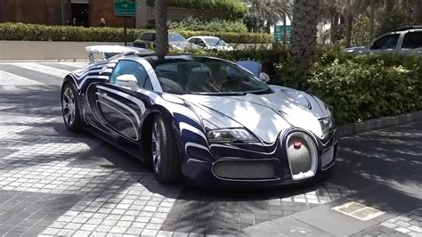 Cost to buy bugatti veyron in every aspect, the bugatti veyron is the most extreme and impressive car that has ever been in production and legal on when the standard bugatti veyron coupe was first released, the going rate was a whopping $1.3 million. This Bugatti Veyron is made with porcelain and worth millions | Business Insider