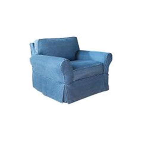 1000 images about slipcovers on pinterest denim sofa