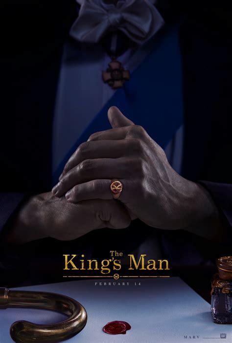 kingsman prequel trailer  poster reveal wwi set