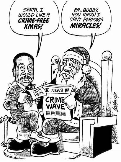 Gleaner Jamaica December Saturday Cartoon Cartoons