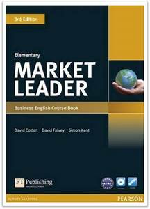 Pdf Cd  Market Leader Elementary Course Book 3rd Edition