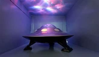 2017 NASA UFO Sightings