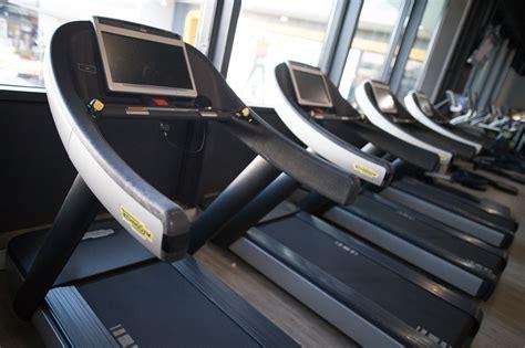 siege fitness park le conseil du coach bien courir sur un tapis de course