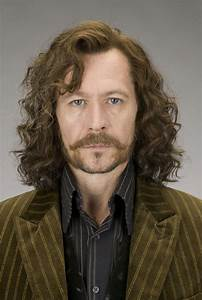 Sirius Black - Harry Potter Wiki