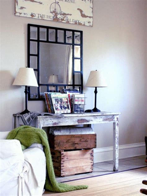 how to decorate a sofa table behind a couch how to decorate a console table top seeing the forest