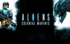 Aliens: Colonial Marines [5] wallpaper - Game wallpapers ...