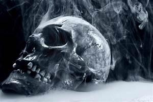 Evil, Skulls, Wallpaper, U00b7, U2460