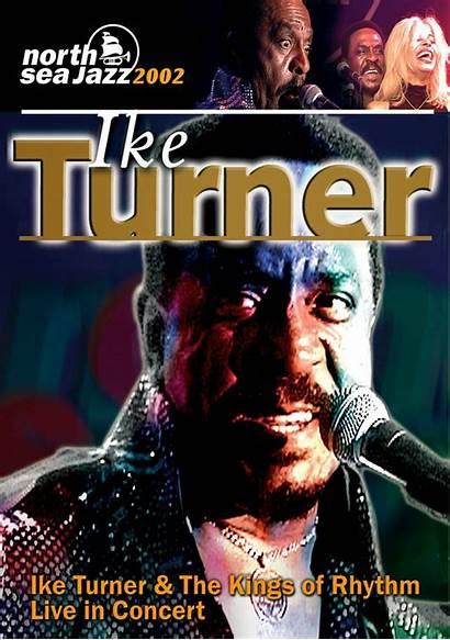 Jazz Sea North Ike Rhythm Turner Kings