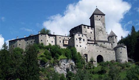 Burgen & Schlösser  Pustertal  Südtirol Und Osttirol
