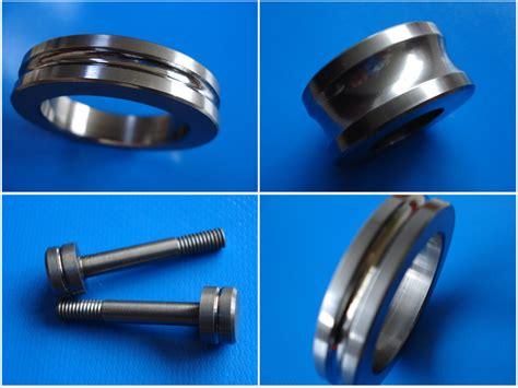 Carbide Guide Wheels_zigong Xingyu Manufacturing|carbide