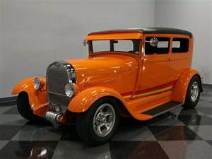 1928 Ford Model A Hot Rod For Sale
