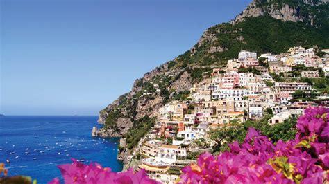 Sorrento And The Amalfi Coast Holidays 2017 Topflight