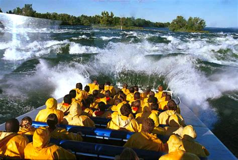 Lachine Rapids Jet Boat by Jet Boating In Montreal An Epic Thrill Vacay Ca