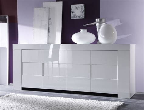 Cheap White Sideboards by 20 Collection Of Cheap White High Gloss Sideboard