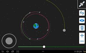 Gravity Sim - Android Apps on Google Play