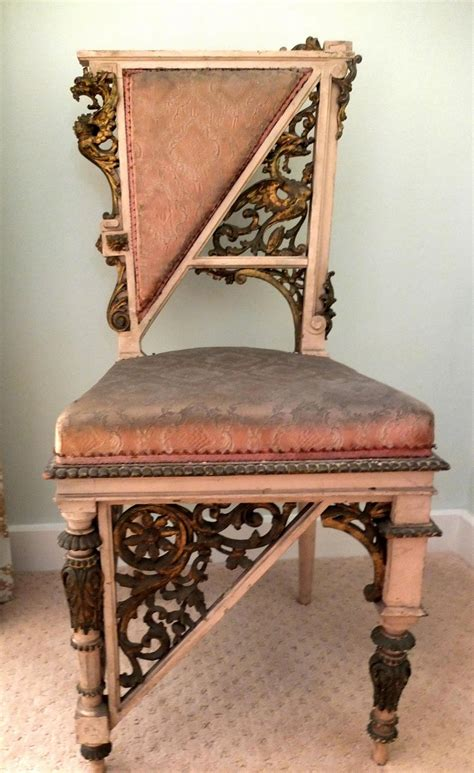 vintage style furniture antique style chairs antique italian aesthetic 6869