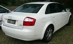 2001 Audi A4 2 8 Quattro