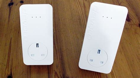 devolo dlan  triple starter kit review techradar