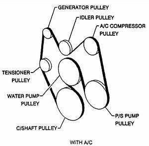 Fuel Diagram For Duramax Diesel