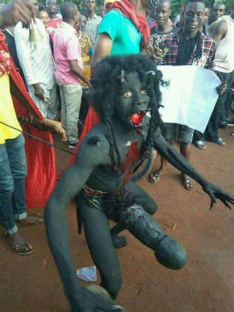nigeria yam meanwhile below looks wtf nairaland moments september festival tsa sesotho mpho ka le via culture