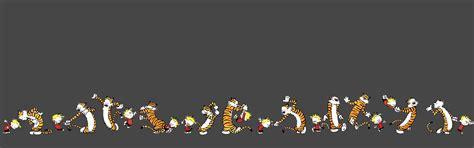 Calvin And Hobbes, Comics, Minimalism, Dual Monitors
