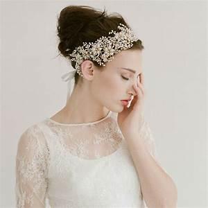 Wedding Bridal Princess Headband Hair Jewelry Accessories